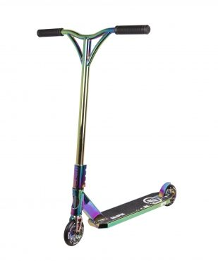 PRO Scooter Hipe H4 NEO Chrome (2017)