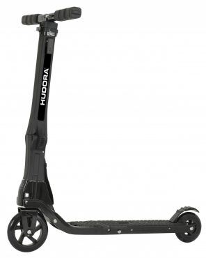 Самокат HUDORA Tour Black