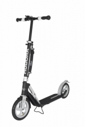 Самокат HUDORA Big Wheel AIR 230 Black