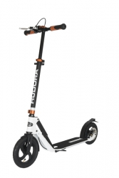 Самокат HUDORA Big Wheel AIR 230 Dual Brake