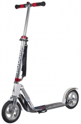Самокат HUDORA Big Wheel AIR 205 White