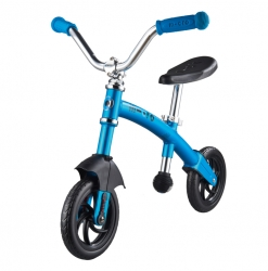 Беговел Micro G-bike Chopper Deluxe