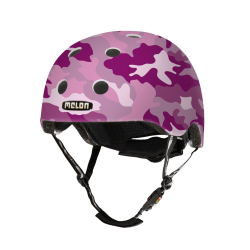 Шлем Melon Camouflage Pink (G081M)