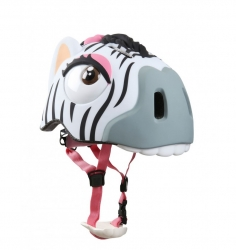 Шлем Crazy Safety Zebra